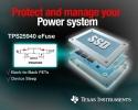 Texas Instruments представила самые маленькие двунаправленные защитные микросхемы TPS25940 и TPS25942  (рис.1)