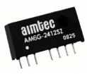 Aimtec представляет новую серию DC-DC преобразователей AM6G-Z (рис.1)