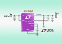 Linear Technology представила стабилизатор напряжения LTC3624 (рис.1)