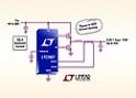 Linear Technology представила синхронный понижающий DC/DC контролер LTC3807 (рис.1)