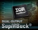IR3891M и IR3892M преобразователя семейства SupIRBuck компании International Rectifier (рис.1)