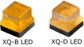 XQ новая серия светодиодов от компании Cree (рис.1)
