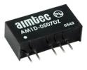 Aimtec представляет серию DC-DC преобразователей AM1D-Z (рис.1)