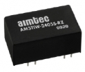 Aimtec представила  новые серии DC/DC преобразователей AM3TIW-RZ и AM3TI-RZ (рис.1)