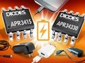 Diodes Incorporated представила синхронные выпрямителями APR3415 и APR34330 (рис.1)
