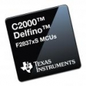 Texas Instruments представила серию C2000™ Delfino™ 32-bit F2837xS (рис.1)