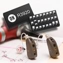ON Semiconductor расширяет RHYTHM™ Портфолио цифровых сигнальных процессоров для слуховых аппаратов (рис.1)