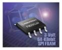 Новейший тип энергонезависимой памяти - FRAM (рис.1)
