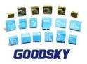 Доступны бесплатные образцы компании GoodSky (рис.1)