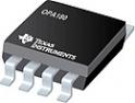 Texas Instruments  представила  операционные усилители  OPA180, OPA2180 и OPA4180 (рис.1)